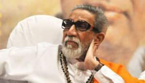 Bal Thackeray – Shiv Sena legend is dead