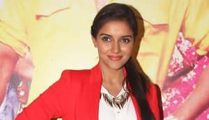 Was Asin really too unwell to attend the 'Bol Bachchan' screening?