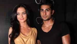 Amy Jackson: I am not in a relationship with Prateik