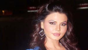 Rakhi Sawant: Agent Vinod's children are almost as old as his girlfriend