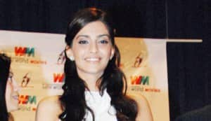 Mani Ratnam to salvage Sonam Kapoor's career?