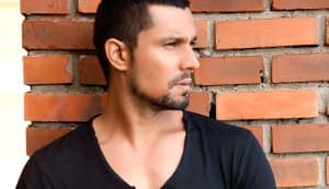 Randeep Hooda, happy birthday!
