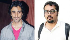 Anurag Kashyap's first family entertainer stars Kunal Kapoor