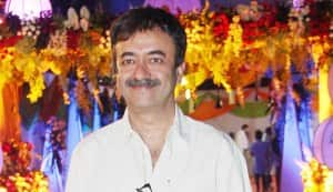 Rajkumar Hirani suffers heat stroke on the sets of P.K.