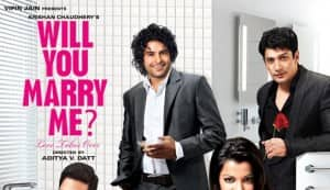 WILL YOU MARRY ME? movie review: Funny and refreshing