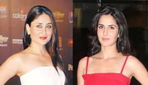 Is Kareena Kapoor taking digs at Katrina Kaif?