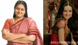 Why did Supriya Pathak skip the Chhanchhan launch?