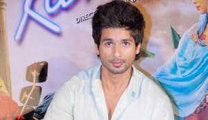 Shahid Kapoor's wait for a film ends with Shaad Ali's next?
