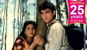 25 years of Qayamat Se Qayamat Tak: 10 things we loved about the Aamir Khan-Juhi Chawla movie!