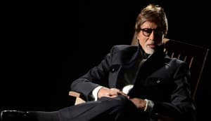 Amitabh Bachchan: KBC has been a moving experience for me