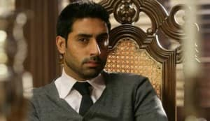 Abhishek Bachchan plans for a hot new bod!