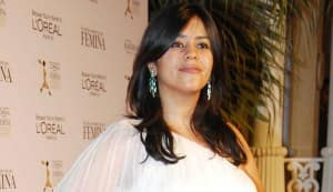 Ekta Kapoor counterattacks UTV's plan to sabotage Once Upon A Time In Mumbaai Again