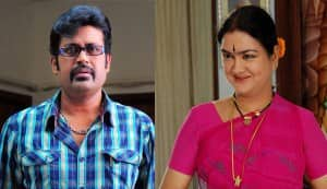 Malayalam actor Urvashi serves legal notice to ex-husband, Manoj K Jayan