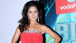 Veena Malik, happy birthday!
