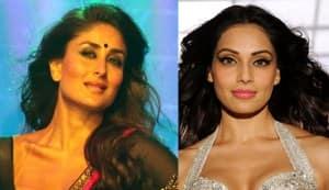 Kareena Kapoor in Halkat jawaani or Bipasha Basu in Kya raaz hai…who ishotter?
