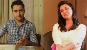 Gippi teaser promo: Imran Khan warns you against her, but Parineeti Chopra thinks she can become a heroine!