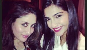 In Focus: Kareena Kapoor and Sonam Kapoor - new B-town BFFs?