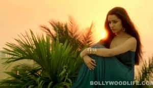 Aashiqui 2 trailer: Why is Shraddha Kapoor separating from her lover Aditya Roy Kapur?