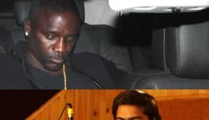 Simbu partners with Akon for Love Anthem