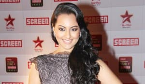 Will Sonakshi Sinha prove her worth as an actor with 'Rowdy Rathore' and 'Joker'?