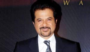 Anil Kapoor turns detective with 'The Indian Sherlock'!
