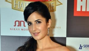 Katrina Kaif: I'm a Barbie doll and that's okay!