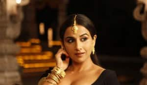 HOT PIX: Vidya Balan in THE DIRTY PICTURE