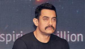 Aamir Khan sets record with 'Talaash' fee