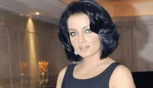 Is Celina Jaitley a good mother?