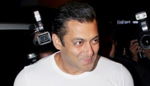 Salman Khan to be Prem again for Sooraj Barjatya