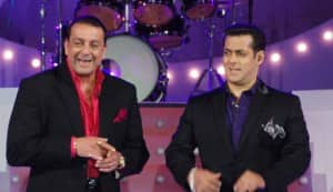 Salman Khan wants Sanjay Dutt to host 'Bigg Boss 6′