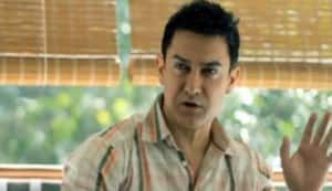 Aamir Khan plans Rs 6.25 crore campaign for 'Satyamev Jayate'