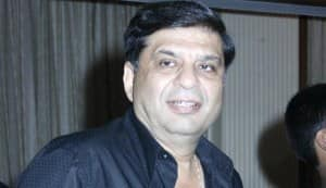 Yash Chopra's nephew Ravi Chopra admitted to ICU
