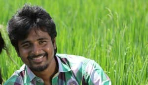 Siva Karthikeyan, happy birthday!
