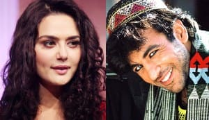 ISHKQ IN PARIS: Why is Preity Zinta acting opposite Gaurav Chanana?