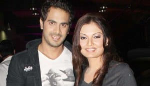 Nach Baliye 5: Deepshikha Nagpal and Keshav Arora voted out