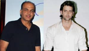 Why is Ashutosh Gowariker upset with Hrithik Roshan?