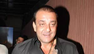 Sanjay Dutt: My family is with me and I am still strong