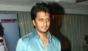 Riteish Deshmukh to star in Bollywood spoof Filmy Picture