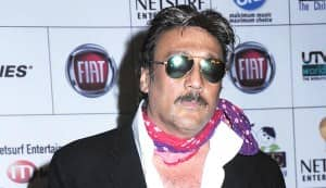 Jackie Shroff: Nobody in the film world can match Madhuri Dixit's grace