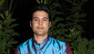Sach Ka Samna: Rajeev Khandelwal makes it work