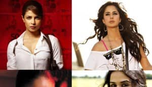 Women's Day special: Kareena Kapoor, Katrina Kaif, Priyanka Chopra, Vidya Balan: Who is the strongest leading lady?