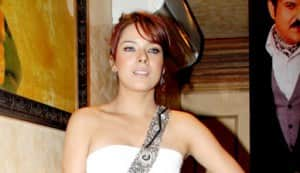 Udita Goswami at the music launch of 'Diary of a butterfly'