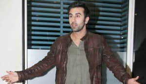 Ranbir Kapoor wants to experience a live in relationship!