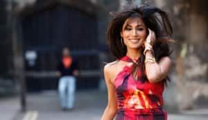 Is Chitrangda Singh over-confident?