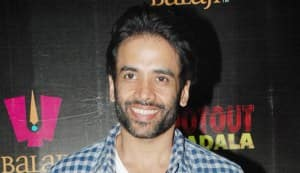 Tusshar Kapoor: I want Ekta to settle down before me
