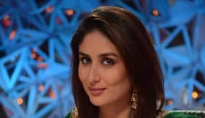 Does Kareena Kapoor really have nothing to do?