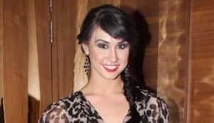 Remo D'Souza, Lauren Gottlieb, Salman Yusuf Khan attend the special screening of Any Body Can Dance