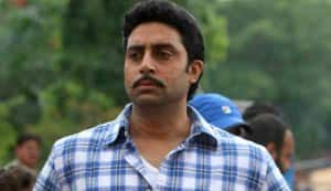 Zila Ghaziabad director's next to star Abhishek Bachchan?