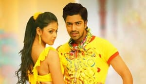 SUDIGADU movie review: Makes a good one time watch!